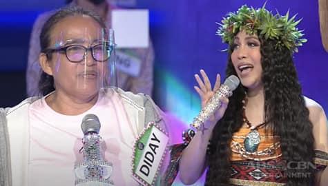 Everybody Sing: Vice at Diday, nagkalituhan sa kwento tungkol sa mga amo Image Thumbnail