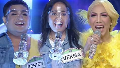 Everybody Sing: Comedy Bar Performers sing Jaya's Wala Na Bang Pag-ibig | Sing in the Blank Image Thumbnail