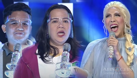 Everybody Sing: Teachers sing Gary Valenciano's Di Bale Na Lang | Sing in the Blank Image Thumbnail