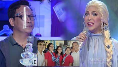 Everybody Sing: Vice Ganda, nabilib sa mga pamilya ng mga guro Image Thumbnail