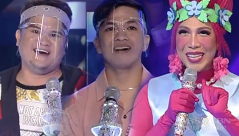 Everybody Sing: Tourism sector sings Jose Mari Chan's Christmas in Our Hearts | Sing in the Blank Image Thumbnail