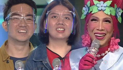 Everybody Sing: Tourism sector sings Kitchie Nadal's Bulong | PicSing A Broken Song Image Thumbnail