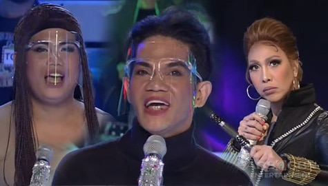 Everybody Sing: Stage performers sing Silent Sanctuary's Kundiman | The ChooSing One Image Thumbnail