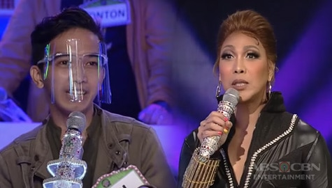 Everybody Sing: Vice Ganda's touching message to Songbayanang stage performers Image Thumbnail