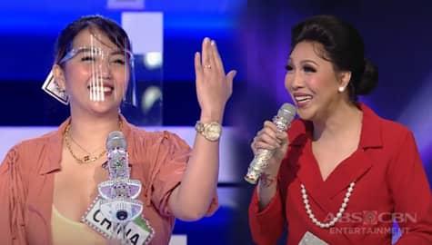 Everybody Sing: Vlogger na si China, masaya na sa bagong karelasyon ngayon Image Thumbnail