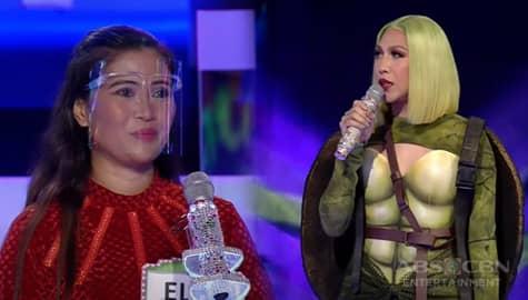 Everybody Sing: Elly, binabayaran sa peryahan para tumunganga? Image Thumbnail