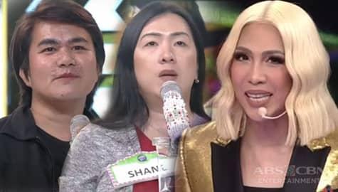 Everybody Sing 100 Songbayanan: Haircutters sing Breathless | EngliSing Ang Lyrics Image Thumbnail