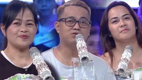 Everybody Sing 100 Songbayanan: Haircutters sing Parokya Ni Edgar's Harana | Sing the Blank Image Thumbnail