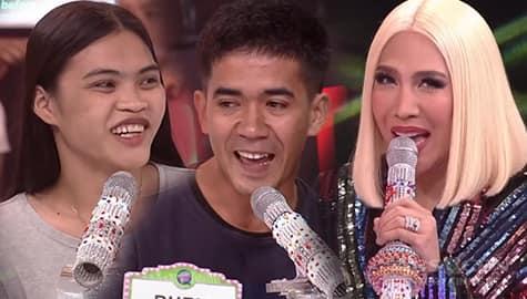 Everybody Sing: Taal Survivors, masaya sa mga dumating na relief goods matapos ang pagsabog ng bulkan Image Thumbnail