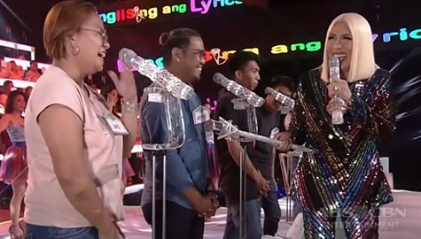 Everybody Sing: Taal Survivors sing Before I Let You Go   EngliSing Image Thumbnail