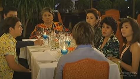 Forevermore: Agnes, hindi na nga ba sisipot sa dinner niya kasama ang pamilya ni Xander?  Image Thumbnail