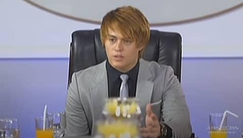 Forevermore: Xander, naging bagong president ng Grande  Image Thumbnail