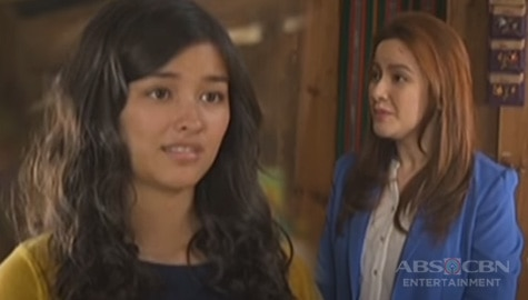 Forevermore: Bettina, nag-sorry kay Agnes Thumbnail