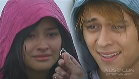 Forevermore: Xander proposed to Agnes Thumbnail