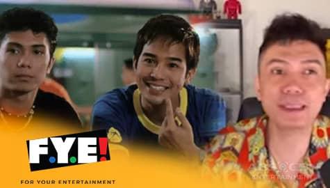 Vhong Navarro, binalikan ang unforgettable memory niya kasama si Rico Yan | Pop Cinema Image Thumbnail