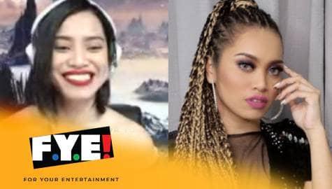 Dating TNT Grand Finalist na si Eumee, ikinuwento kung bakit iniwan niya ang singing career sa Pilipinas | KumuStar Ka Image Thumbnail