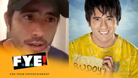 "Why Gerald Anderson considers ""Budoy"" as one of his most memorable roles 