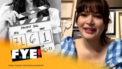 Bela Padilla shares her journey as a first-time film director | Metro Chats Image Thumbnail