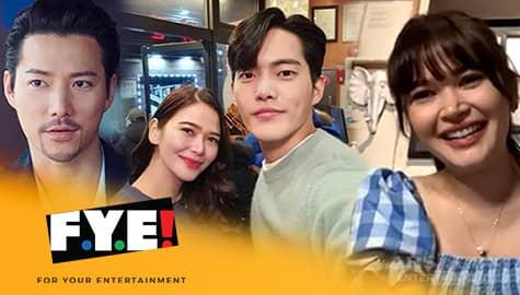 Bela, ibinahagi ang experience na makatrabaho ang ilang Korean actors | Metro Chats Image Thumbnail