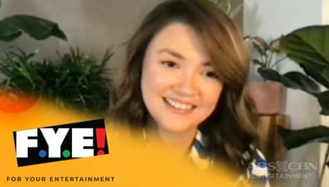 """Angelica Panganiban: """"Huwag ninyo nang ginugulo ang masasaya na""""  Thumbnail"""