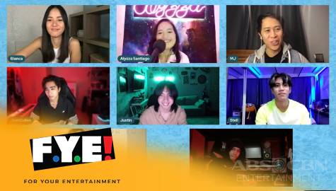 SB19 members reveal what makes them kilig | Pop Cinema Image Thumbnail