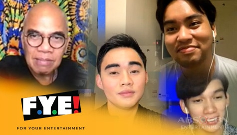 Tito Boy gives love advice to iDolls | The Best Talk Image Thumbnail