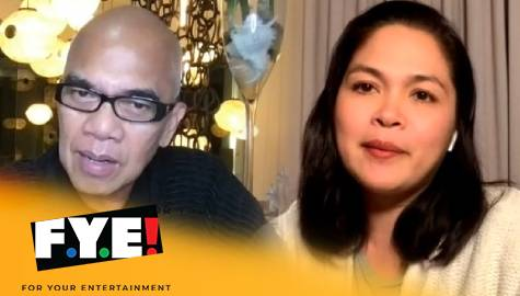 """Judy Ann on why she started her YouTube channel: """"I wanted to do something na walang nagdidikta sa akin"""" 