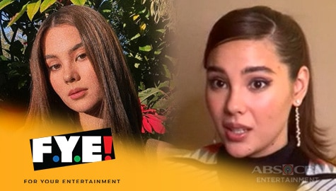 Catriona shares encouraging message on how to deal with mental health challenges during the pandemic | Metro Chats Image Thumbnail