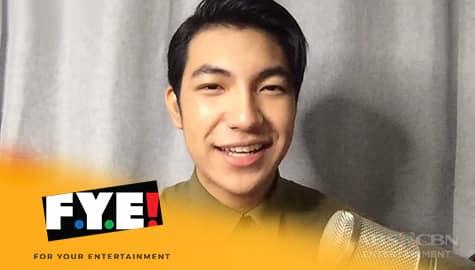 'Expect for a mature Darren': Anong mga pagbabago na dapat asahan kay Darren Espanto?   KumuStar Ka Image Thumbnail
