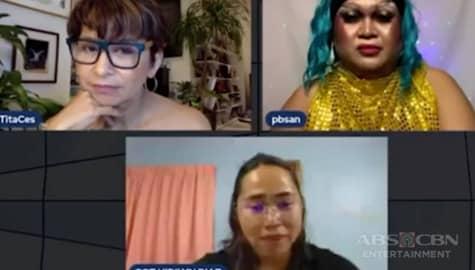 """Hidilyn: """"Malapit nang mag-give up"""" Thumbnail"""