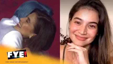 'Nangangatog talaga ako': Anne Curtis talks about her reunion with Vice Ganda | The Best Talk Image Thumbnail
