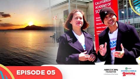 Episode 5 | G Diaries Season 8: Change the World 2gether Image Thumbnail