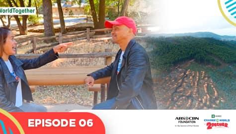 Episode 6 | G Diaries Season 8: Change the World 2gether Image Thumbnail