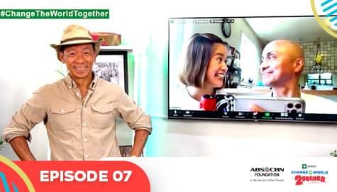 Episode 7 | G Diaries Season 8: Change the World 2gether Thumbnail