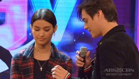 "Enrique to Liza: ""Tingin mo ba tayo na forever?"" Image Thumbnail"
