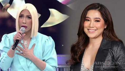 GGV: Vice, may mensahe sa mga nang-bash kay Moira noon sa Idol Philippines Image Thumbnail