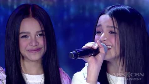 "GGV: Zephanie Dimaranan performs her single ""Pangarap Kong Pangarap Mo"" Image Thumbnail"