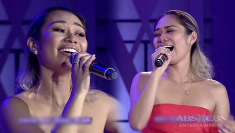 "GGV: Jessica Sanchez performs ""Ikaw"" Image Thumbnail"