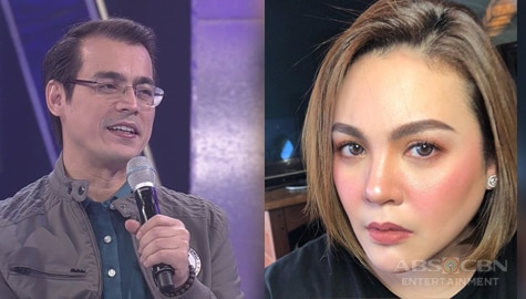 GGV: Mayor Isko, nilinaw na hindi naging sila ni Claudine Barretto noon Image Thumbnail