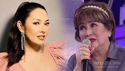 GGV: Annabelle Rama, diretsahang inamin kung anong ugali ni Ruffa Gutierrez ang kinaiinisan niya