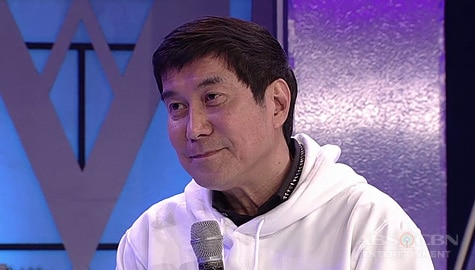 GGV: Raffy Tulfo talks about his life in the US before becoming one of the most famous media personalities today Image Thumbnail