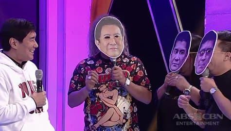 Sino ang pinakamayaman? Raffy Tulfo, may mga rebelasyon tungkol sa kanyang mga kapatid! | GGV Finale Image Thumbnail