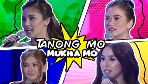 10 most controversial and talked about revelations in GGV's 'Tanong Mo, Mukha Mo' Image Thumbnail