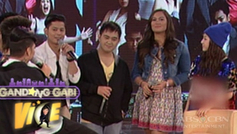 GGV: Sandara reunites with her friends from Star Circle Quest Image Thumbnail