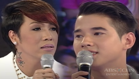 GGV: Mario Maurer teaches Vice Ganda Thai phrases Image Thumbnail