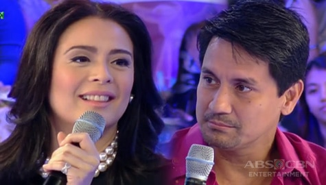 GGV Throwback: Ano ang first impression noon nina Dawn at Richard sa isa't isa? Image Thumbnail