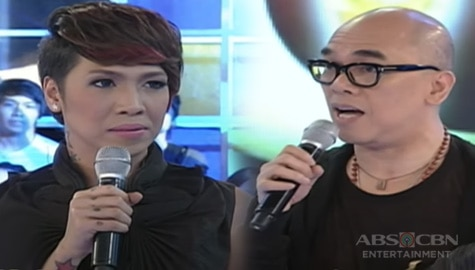 'You deserve to be where you are': Tito Boy, hanga sa pagiging matatag ni Vice Ganda | GGV Throwback Image Thumbnail