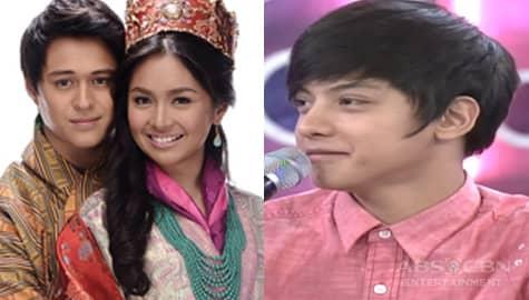 GGV Throwback: Daniel, pinagselosan ba noon si Enrique kay Kathryn? Image Thumbnail