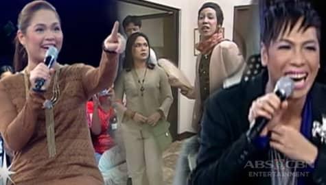 GGV Throwback: Vice, pinanood ang kauna-unahang acting experience niya sa TV show ni Judy Ann Image Thumbnail