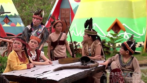 WATCH: Goin' Bulilit goes to Bacolod Image Thumbnail